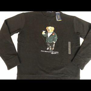 POLO Men's Tuxedo Bear Special Edition Sweatshirt